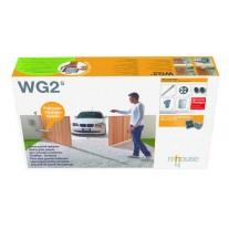 Tiibvärava automaatika komplekt WG2S