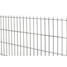 Keevispaneel 2D 50x200x8/6/8 mm, kuumtsink, 2506x1230 mm