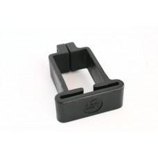 Kergpaneeli plastist kinnitusvõru 40x60-postile, must