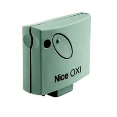 4 kanaliga vastuvõtja OXI, FloR- ja Flo-süsteemile, SM-pistmik