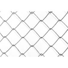Punutud võrk Zn, 50x50, 2,2 mm, kõrgus 1500 mm, 25m/rull