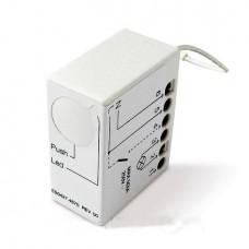 Juhtseade TT2L 230 V valgustusüsteemile, sisseehitatud vastuvõtja