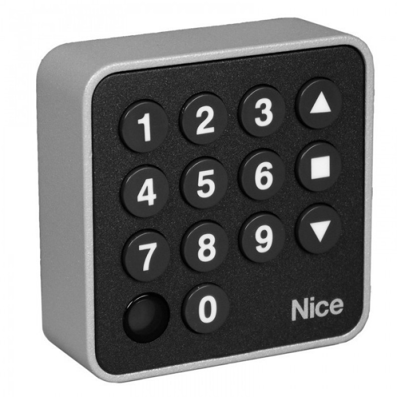 EDSW_nice_wireless keypad