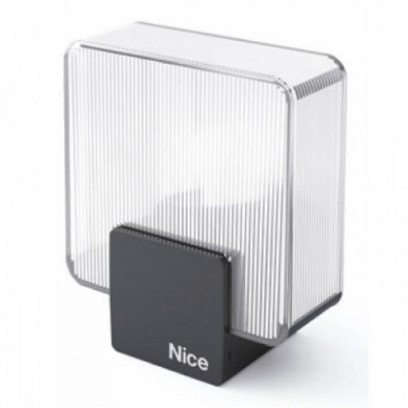 EL nice flashing light 230V