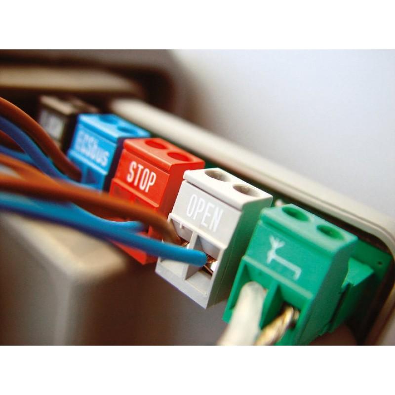 SL1S mhouse_nice wireing