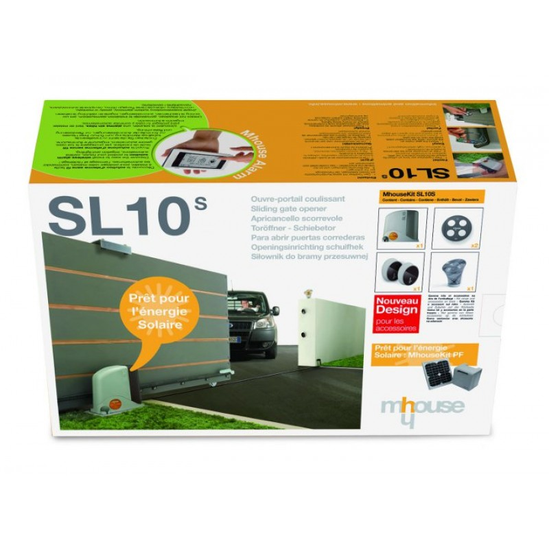 SL10S package mhouse_nice