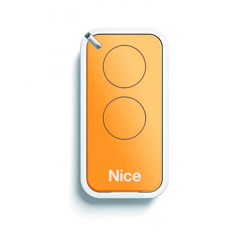 Inti2y nice remote