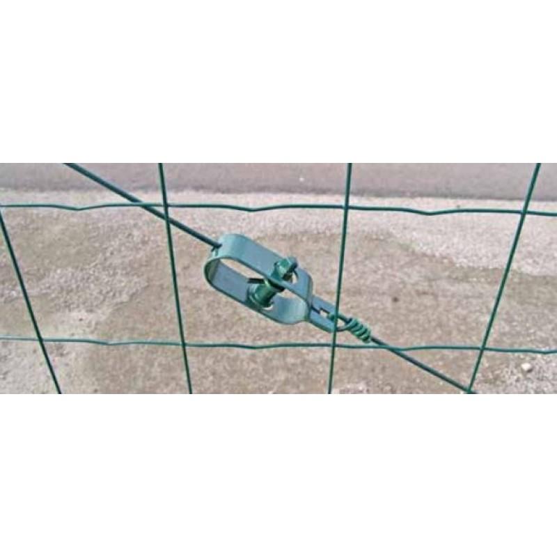 Pinguti nr 3 roheline tensioner ral6005