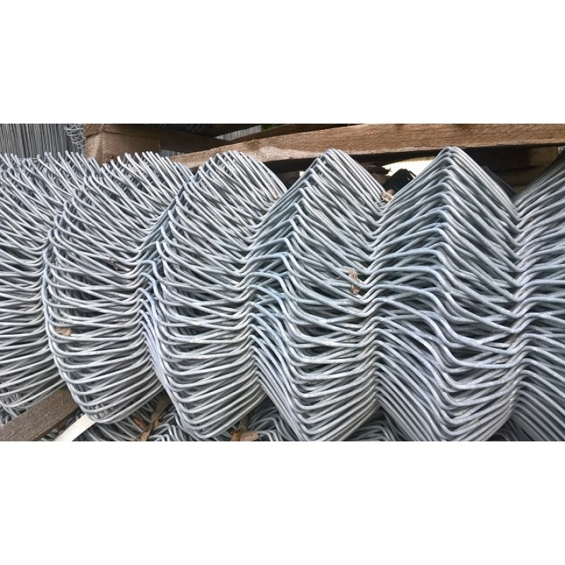 Chain link 1800 2,5 50x50 thick galv