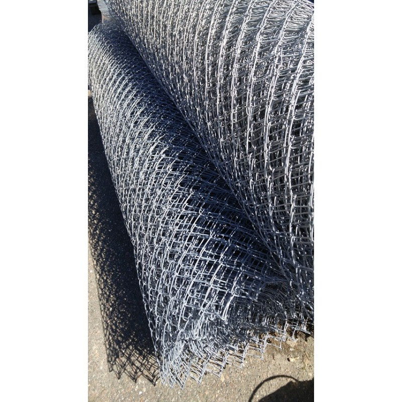 Chain link 2,5 2000 mm