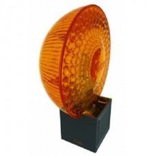 Signaallamp Moonlight 24 V, oranž (vt EL24)